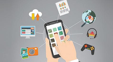Smart Phone App Development