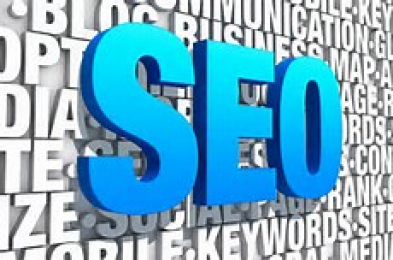 Getting Listed in Search Engine Results