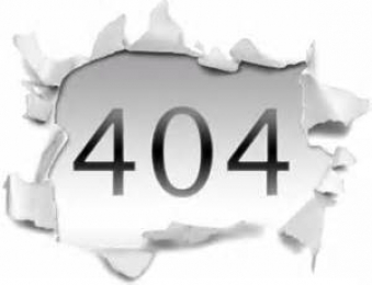 Creating a Custom 404 Page in Joomla
