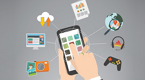 Smart Phone App Development