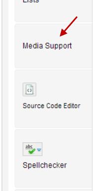 jce-editor-profiles-media-support