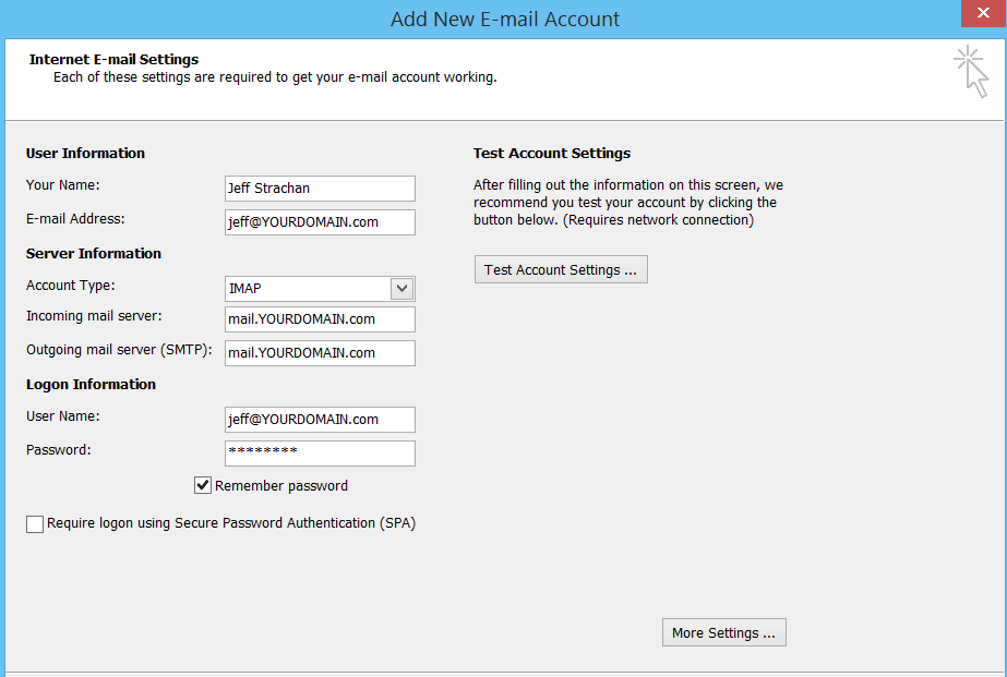 internet-email-settings
