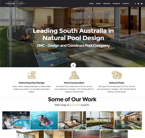 Designcraft Pools
