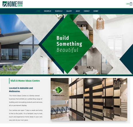 Home Ideas Centre