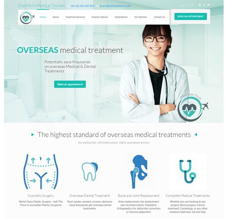 MedCareTours