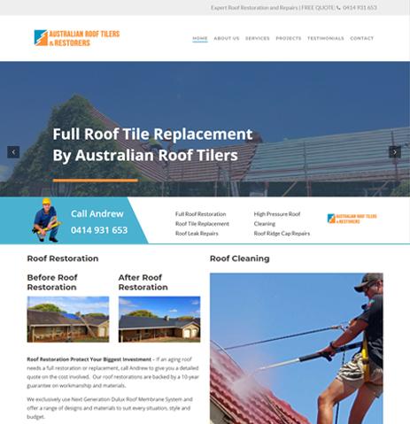Australian Roof Tilers