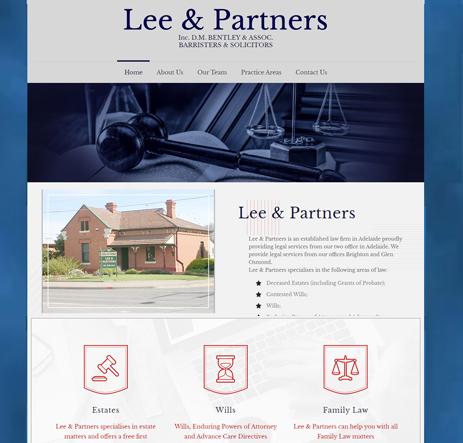Lee & Partners